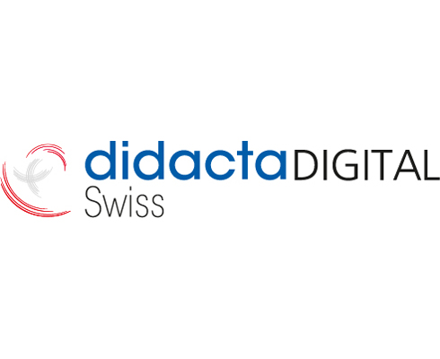 Logo didacta DIGITAL Swiss