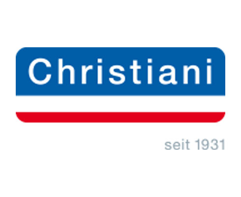 LogoDr.-Ing. Paul Christiani GmbH & Co. KG