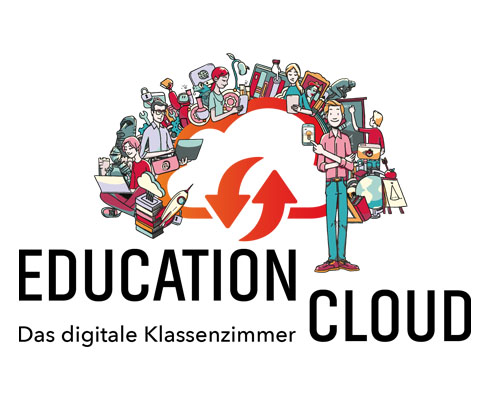 Logo Education Cloud